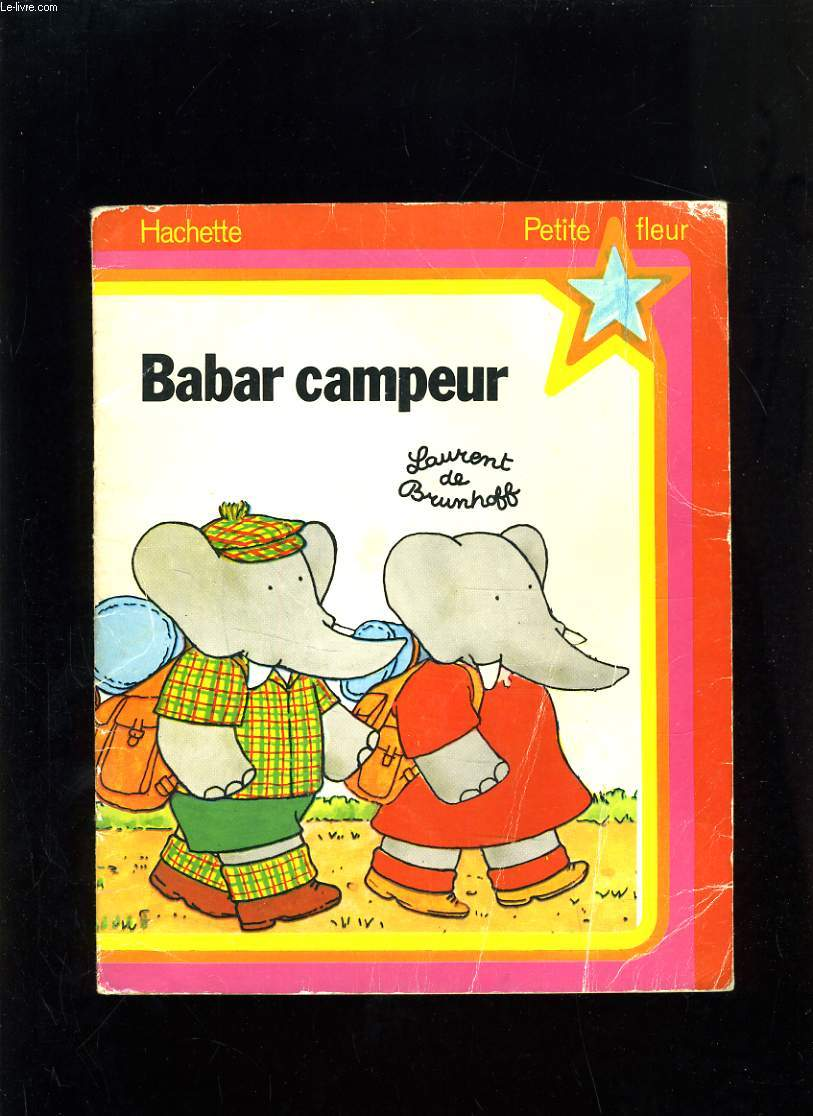 BABAR CAMPEUR