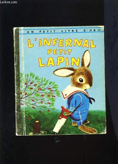 L'INFERNAL PETIT LAPIN