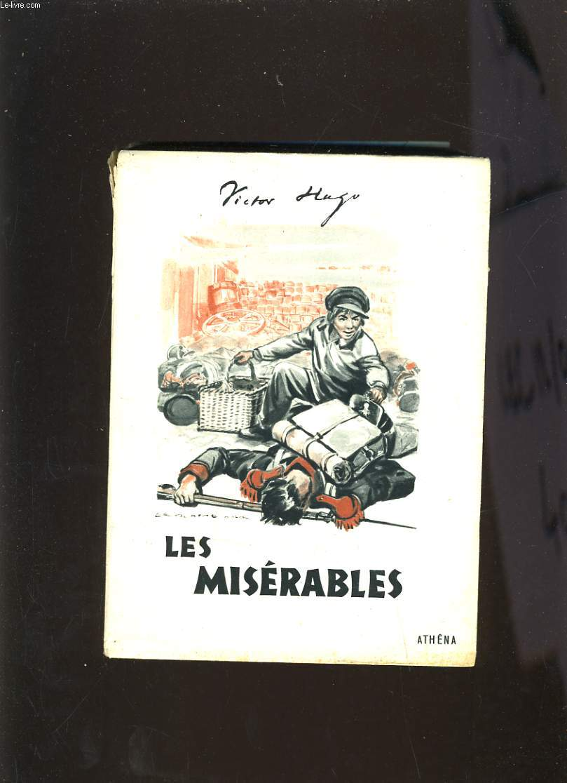 LES MISERABLES TOME 3
