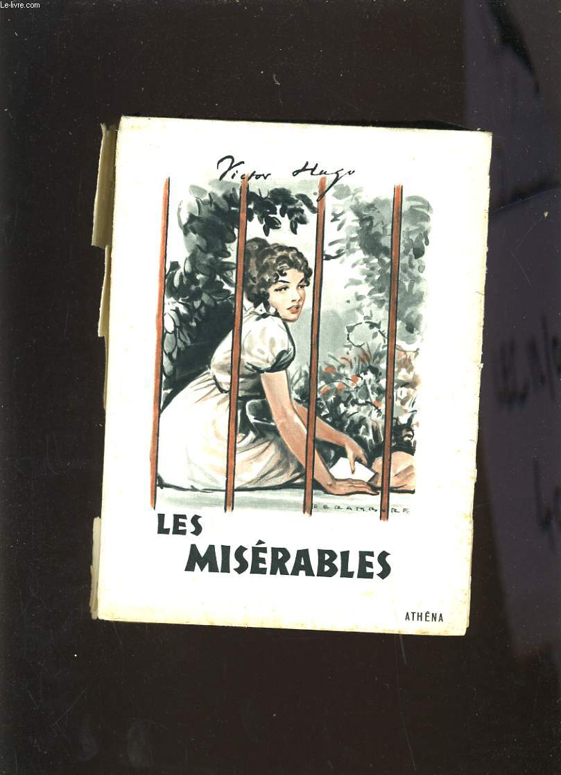 LES MISERABLES TOME 2