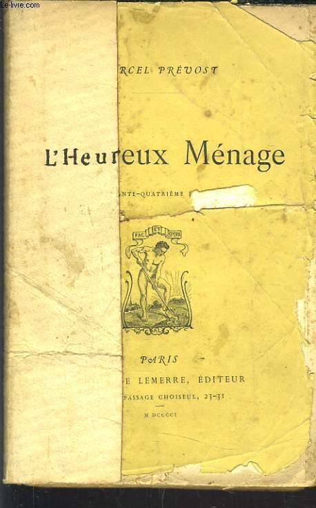 HEUREUX MENAGE