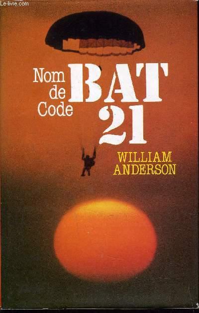 NOM DE CODE BAT 21.