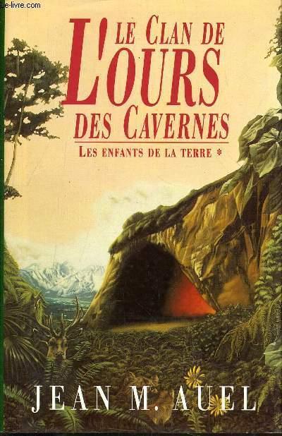 LE CLANE L'OURS DES CAVERNES.