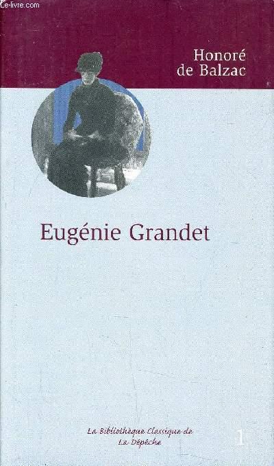 EUGENIE GRANDET.