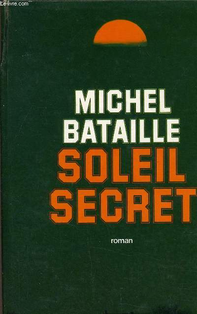 SOLEIL SECRET.