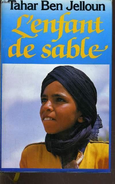 L'ENFANT DE SABLE.