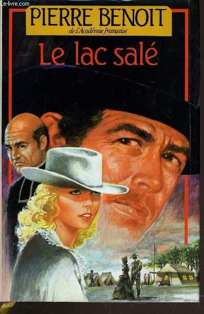 LE LAC SALE.