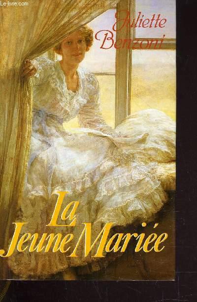 LA JEUNE MARIEE.