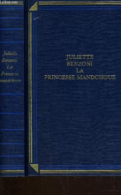 LA PRINCESSE MANDCHOUE.