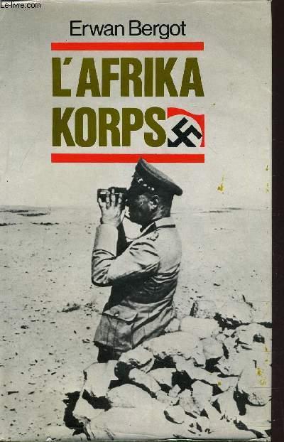 L'AFRIKA KORPS.