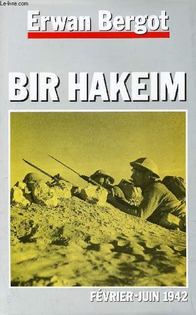 BIR HAKEIM.