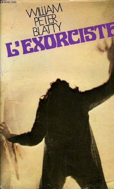 L'EXORCISTE.