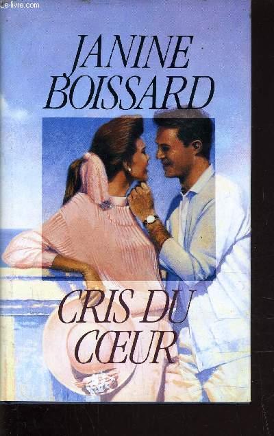 CRIS DU COEUR.