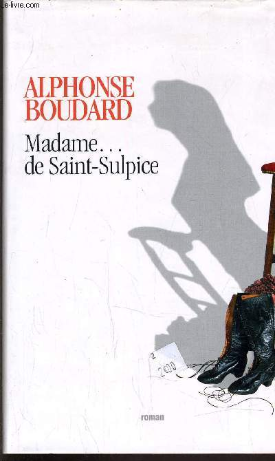 MADAME... DE SAINT SULPICE.
