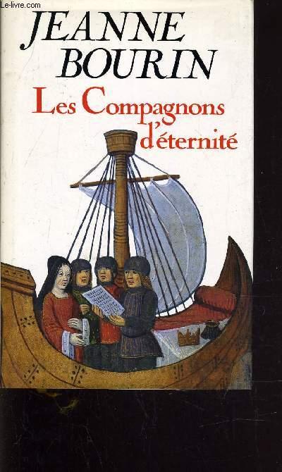 LES COMPAGNONS D'ETERNITE.