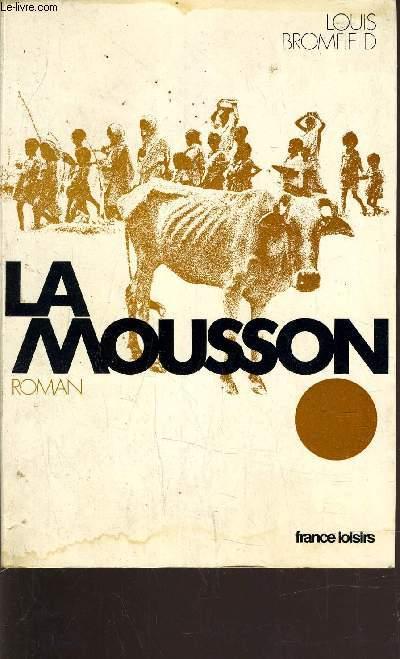 LA MOUSSON.