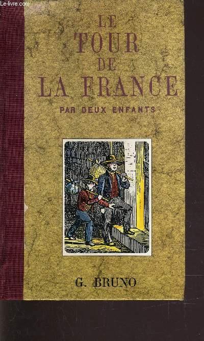 TOUR DE FRANCE PAR DEUX ENFANTS.