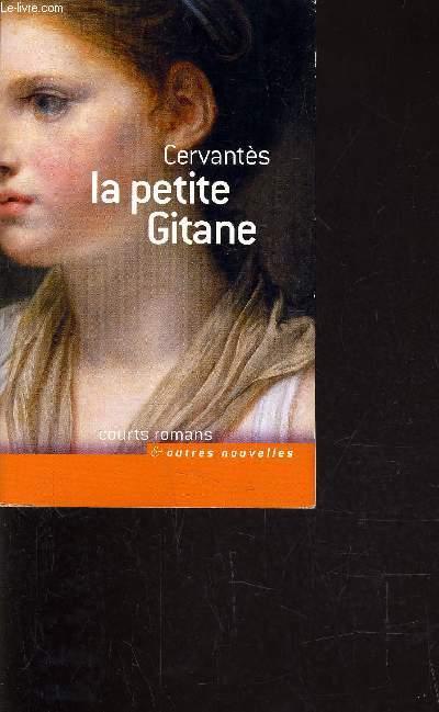 LA PETITE GITANE.