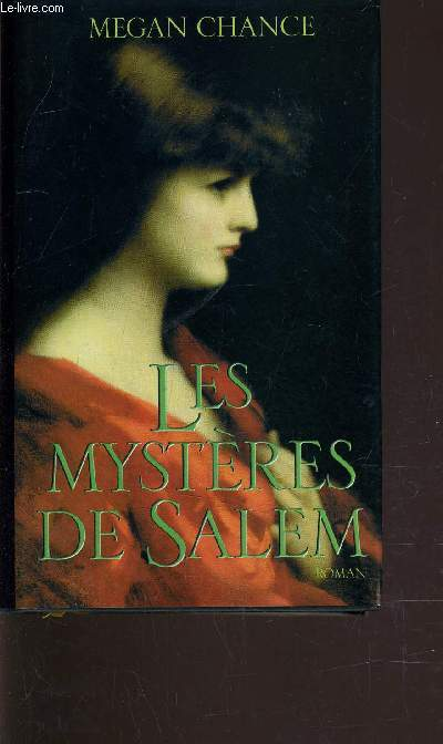 LES MYSTERES DE SALEM.