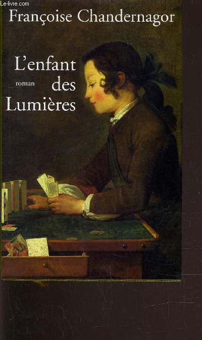 L'ENFANT DES LUMIERES.