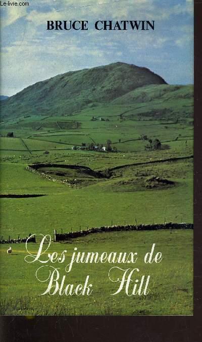 LES JUMEAUX DE BLACK HILL.