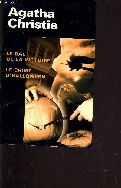LE BAL DE LA VICTOIRE - LE CRIME D'HALLOWEEN.