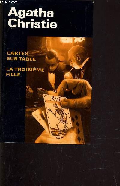 CARTES SUR TABLE - LA TROISIEME FILLE.