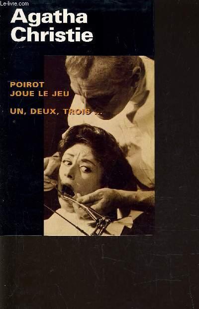 POIROT JOUE LE JEU - UN, DEUX, TROIS...