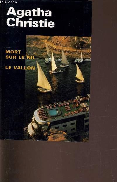 MORT SUR LE NIL - LE VALLON.