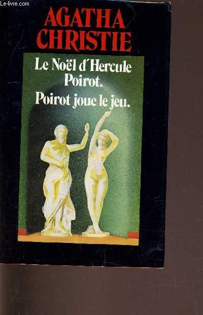 LE NOEL D'HERCULE POIROT - POIROT JOUE LE JEU.