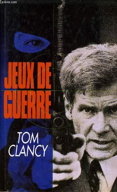 JEUX DE GUERRE.