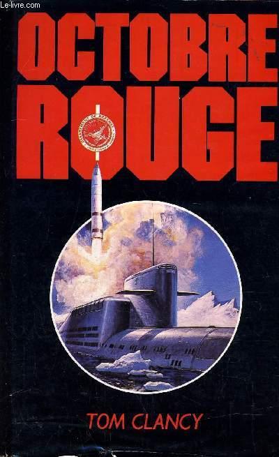 OCTOBRE ROUGE.