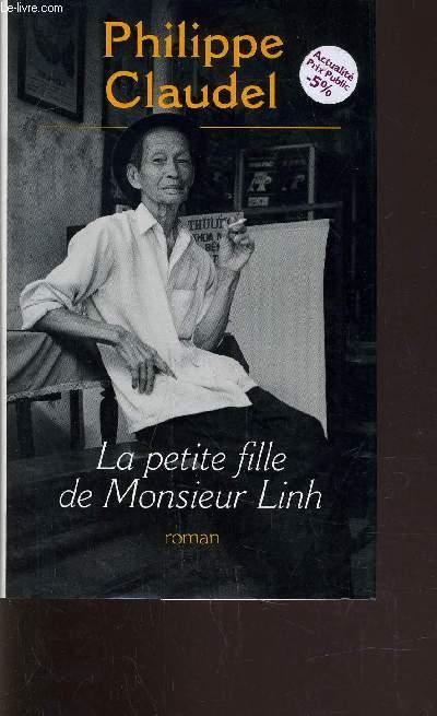 LA PETITE DE MONSIEUR LINH.