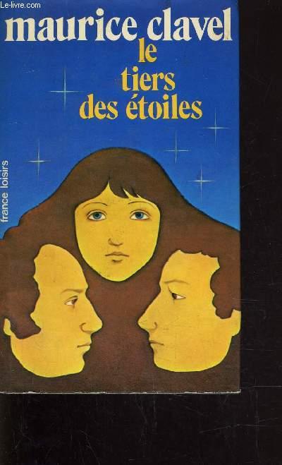 LE TIERS DES ETOILES.