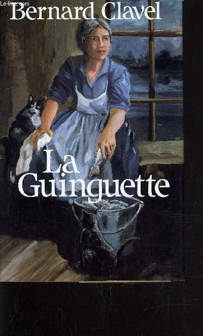 LA GUINGUETTE.