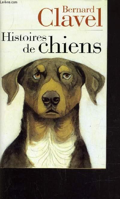HISTOIRES DE CHIENS.