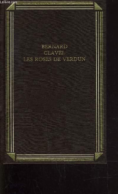 LES ROSES DE VERDUN.