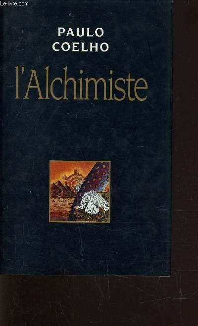 L'ALCHIMISTE.