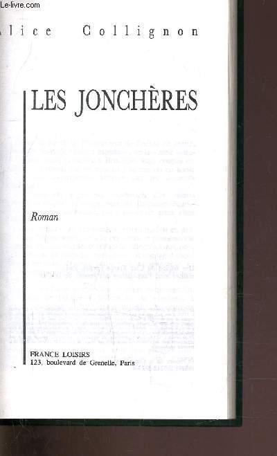 LES JONCHERES.
