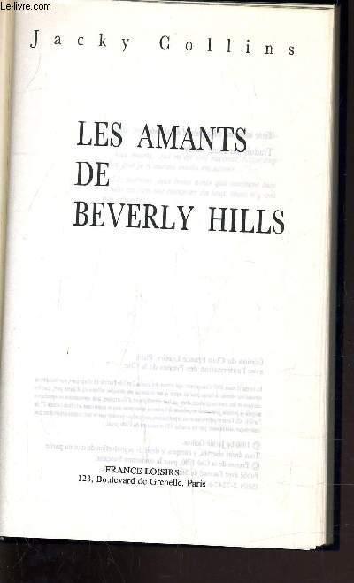 LES AMANTS DE BEVERLY HILLS.