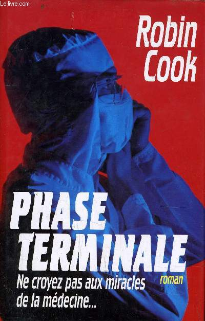 PHASE TERMINALE.