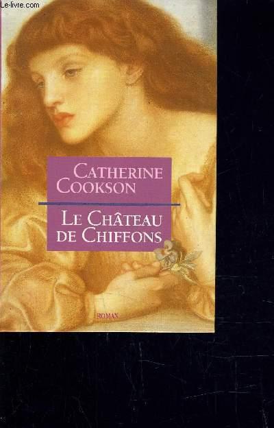 LE CHATEAU DE CHIFFONS.