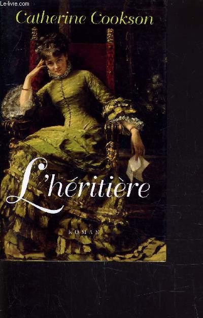 L'HERITIERE.