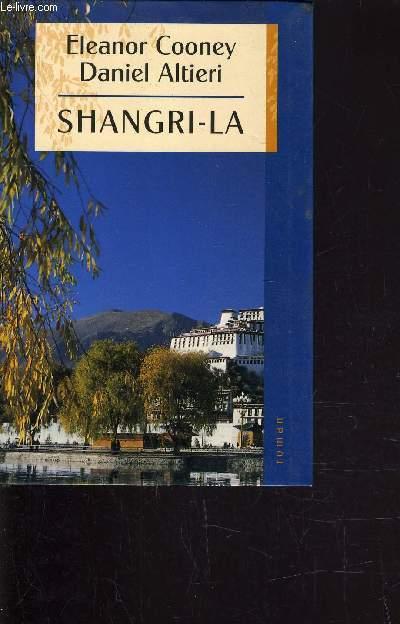 SHANGRI-LA.