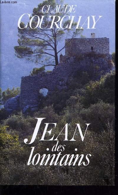 JEAN DES LOINTAINS.
