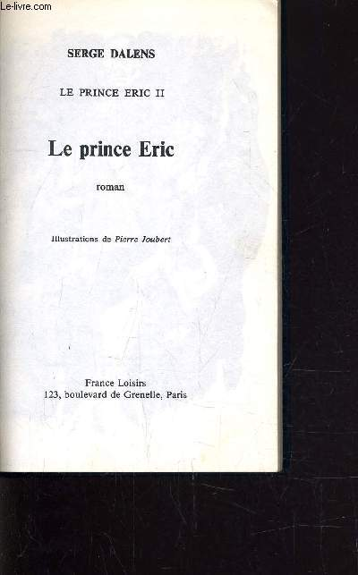 LE PRINCE ERIC.