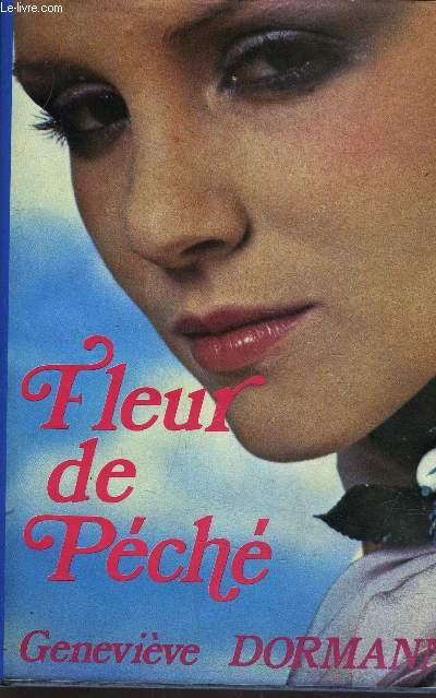 FLEUR DE PECHE.
