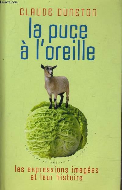 LA PUCE A L'OREILLE.
