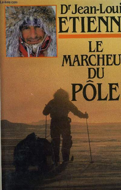 LE MARCHEUR DU POLE.