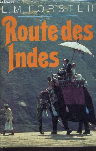 ROUTE DES INDES.
